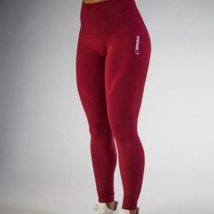 Gymshark ORIGINAL Seamless Legging - XS